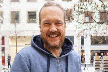 """Patrick Broome: """"Yoga kann nichts und doch alles."""" 5"""
