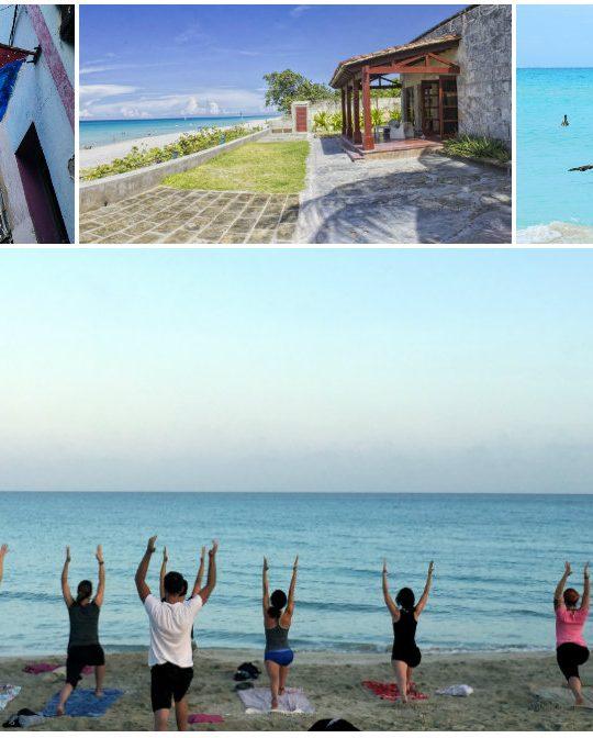 Reisetipp für Winter 2018: Yoga und Ayurveda auf Kuba 1