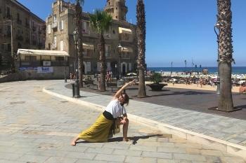 Retreat: Yoga + Urlaub mit Rebecca in Süditalien (AUSGEBUCHT) 1