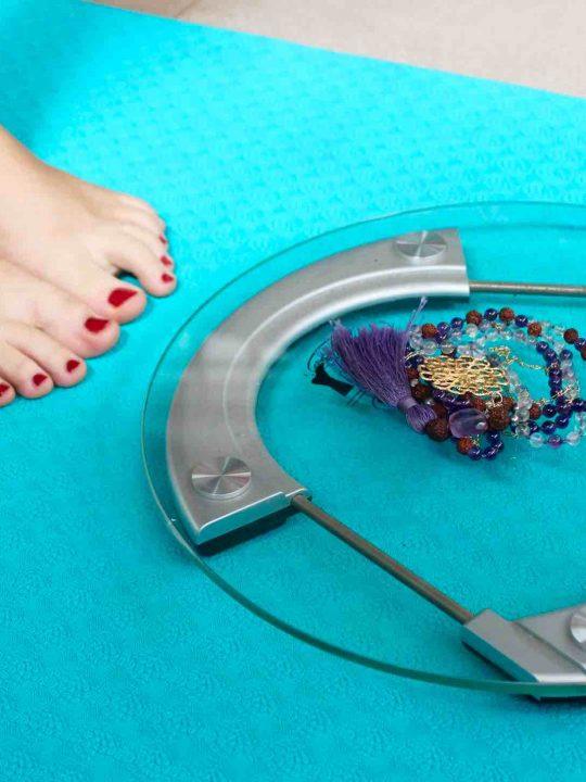 Abnehmen durch Yoga: Wenn deine Seele Kalorien verbrennt 1