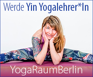 Yin Yoga Training Yogaraum Berlin