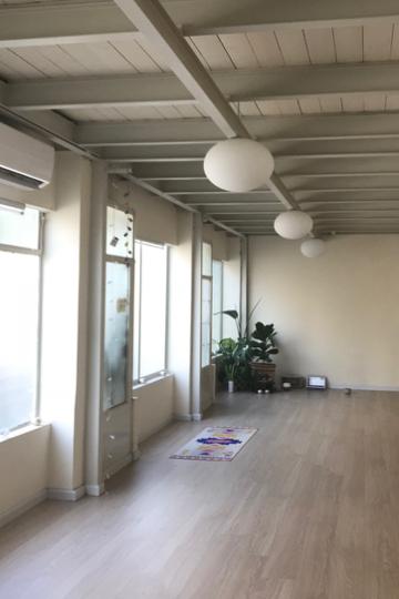 Yoga in Tel Aviv: Hotspots für reisende Yogis