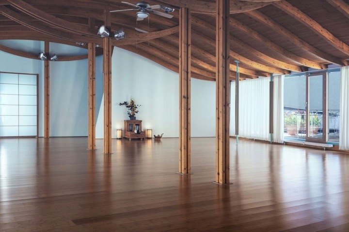 Yoga in Berlin: Die besten Yogastudios der Stadt 4