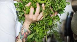 vegane food blogs