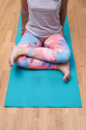 On the mat, please: Der große Yogamatten-Test 10
