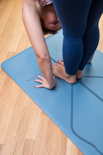 On the mat, please: Der große Yogamatten-Test 11