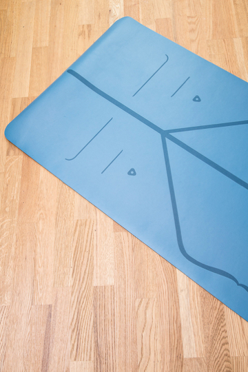 On the mat, please: Der große Yogamatten-Test 12