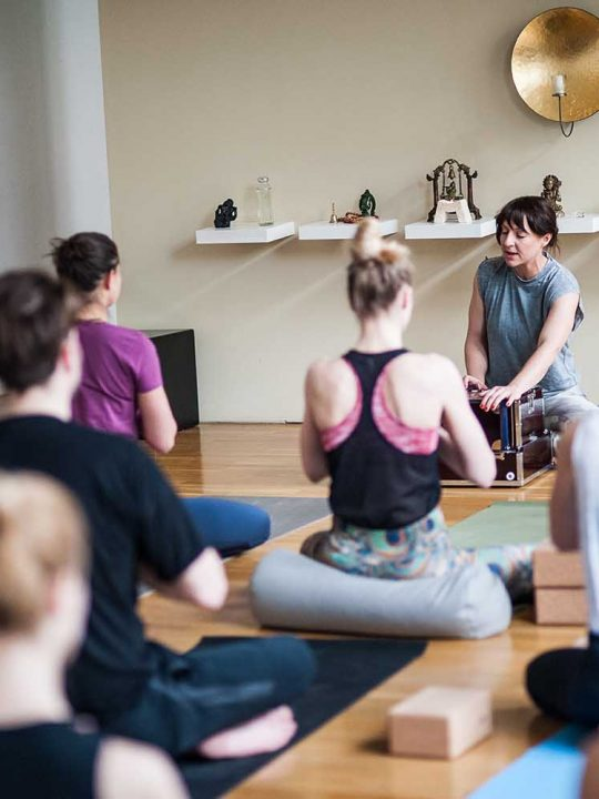 10 wirklich gute Tipps für neue Yogalehrer*innen