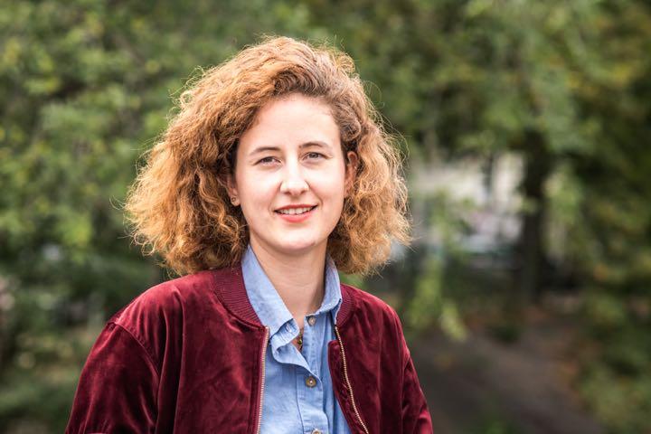 Ulrike Schaefer