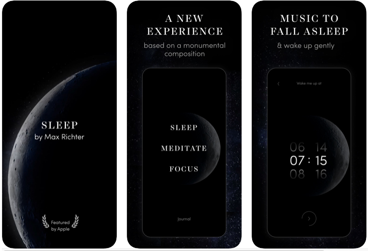 Achtsamkeit to go: 5 Meditations-Apps im Test 12