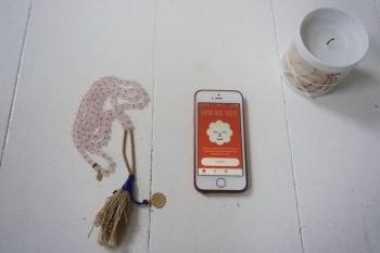 Achtsamkeit to go: 5 Meditations-Apps im Test