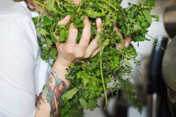 Das sind die besten deutschsprachigen veganen Food-Blogs