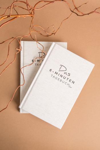 6 Minuten Tagebuch