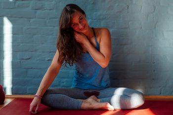 Yoga und der Zyklus, Teil 3: die Menstruation
