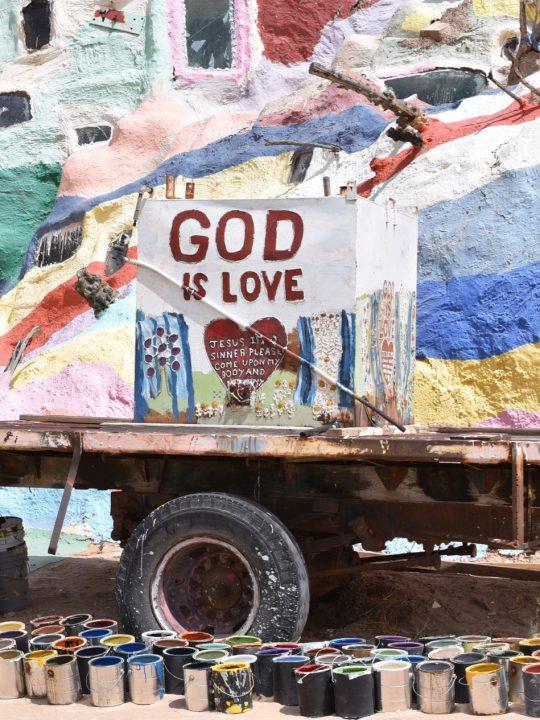 What's God got to do with it? Religion und Yoga
