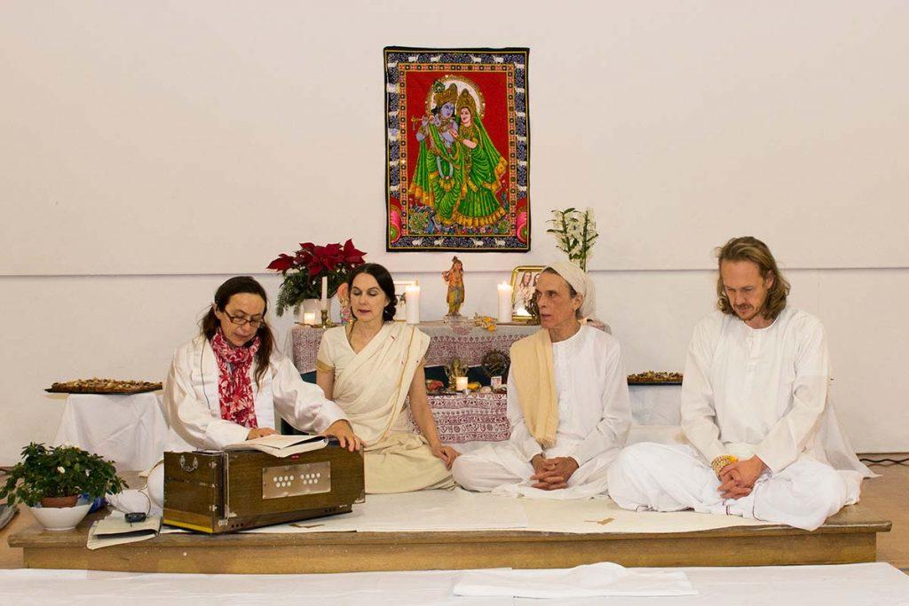 Alles, was du über das Jivamukti Teacher Training wissen musst (+Erfahrungsbericht) 3