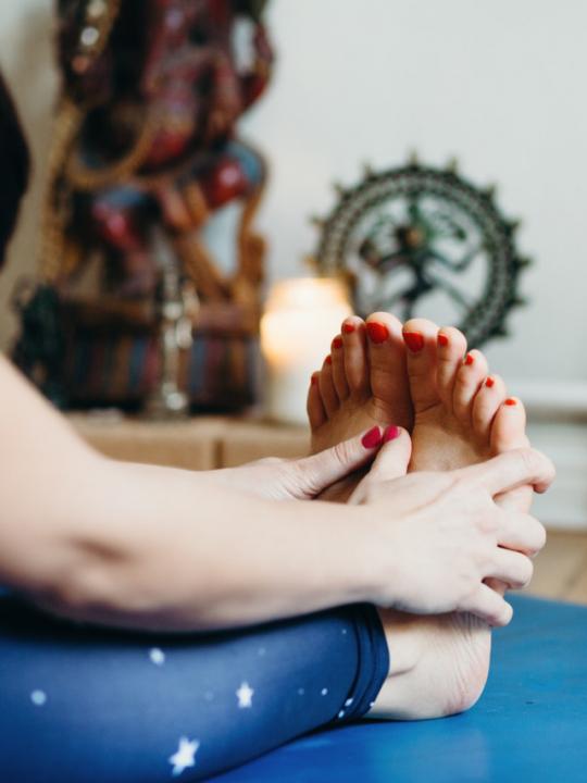 Ist Yoga kulturelle Aneignung? 1