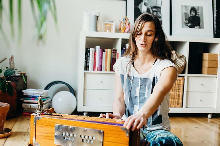 Die Kraft des Singens: Warum ich Bhakti Yoga liebe 2