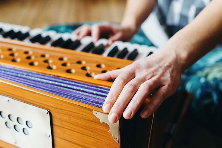 Die Kraft des Singens: Warum ich Bhakti Yoga liebe 4