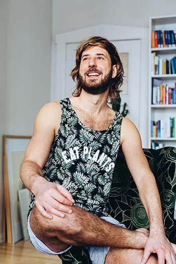 Yogadudes: Das sind die besten Yoga-Outfits für Männer 6