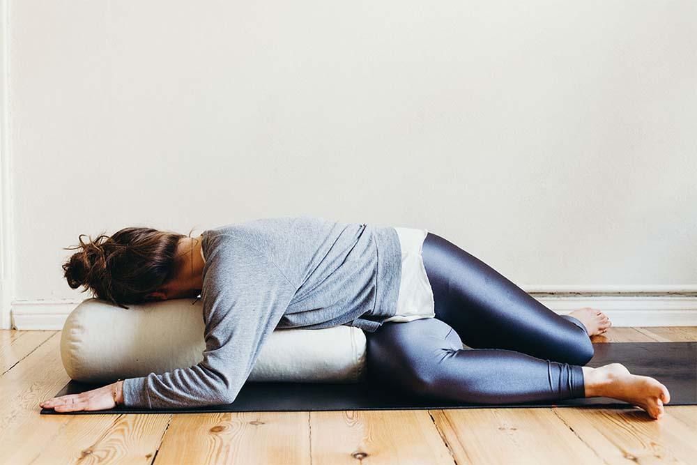 Bookspiration: Die wichtigsten Yin Yoga Bücher 1