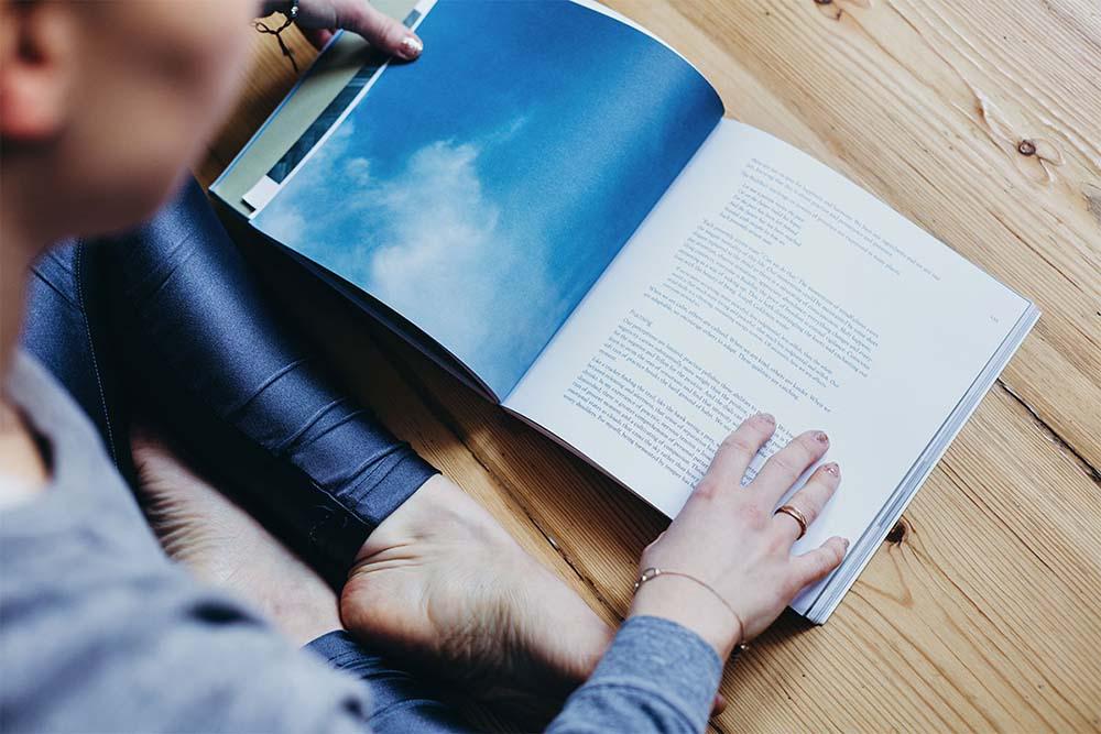 Bookspiration: Die wichtigsten Yin Yoga Bücher 2