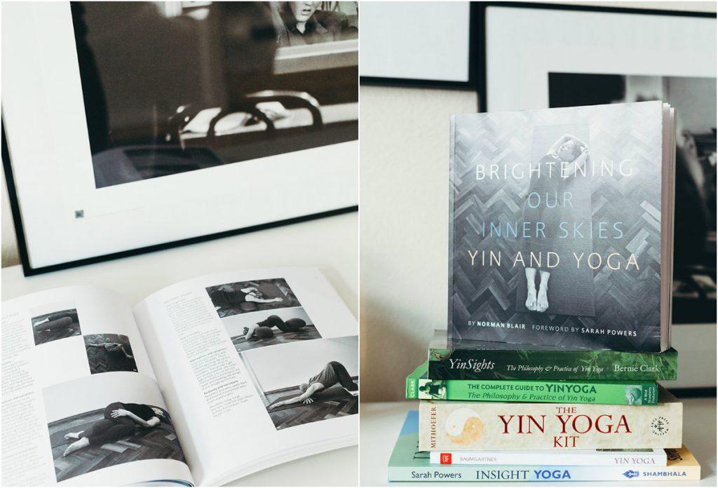 Bookspiration: Die wichtigsten Yin Yoga Bücher 5