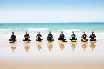 Das sind die besten Surf- und Yogareisen 2018 4