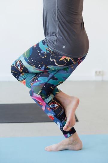 Das sind die besten Yoga-Outfits für Männer 4