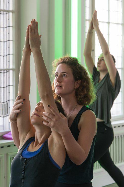 Ein Jahr Yogalehrerin: Der Reality Check 2