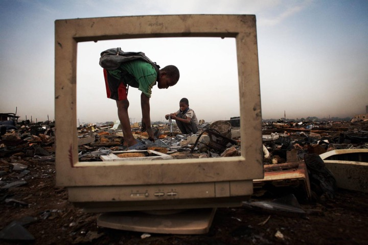 Filmspiration: Was mit unserem Müll wirklich passiert 4
