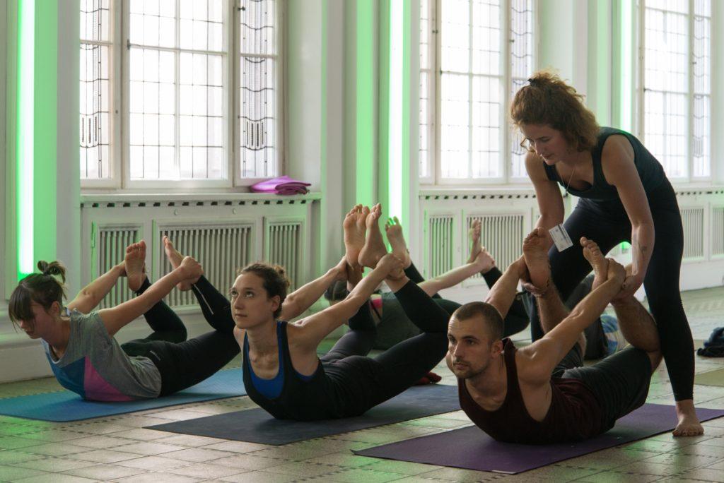 Mein erstes Jahr als Yogalehrerin: Der Reality Check