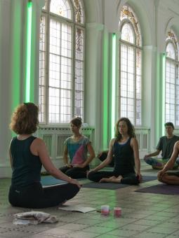 Mein erstes Jahr als Yogalehrerin: Der Reality Check 1