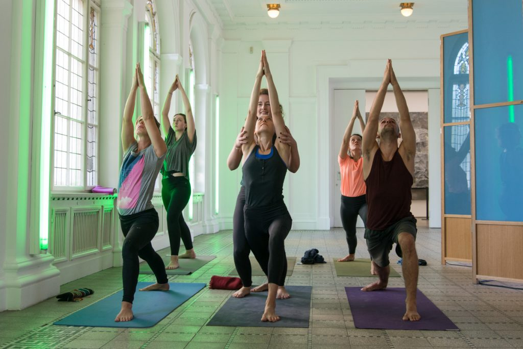 Mein erstes Jahr als Yogalehrerin: Der Reality Check 2