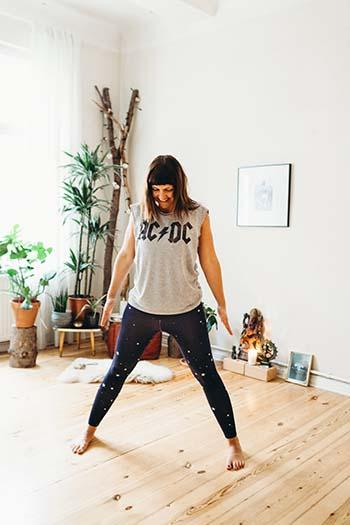 Spirituelle Praxis zuhause: Mein Morgenritual und wie du deine eigenes findest 9
