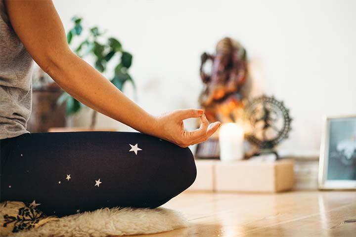 Spirituelle Praxis zuhause: Mein Morgenritual und wie du deine eigenes findest 11