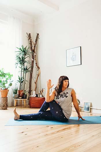 Spirituelle Praxis zuhause: Mein Morgenritual und wie du deine eigenes findest 2
