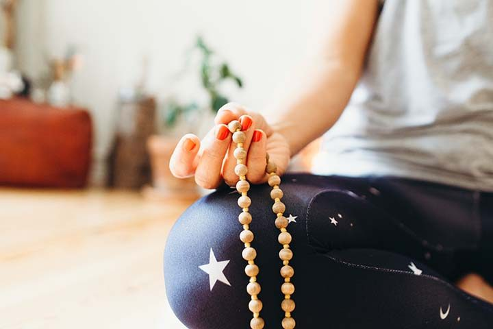 Spirituelle Praxis zuhause: Mein Morgenritual und wie du deine eigenes findest 4