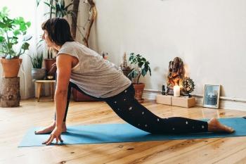 Spirituelle Praxis zuhause: Mein Morgenritual und wie du deine eigenes findest