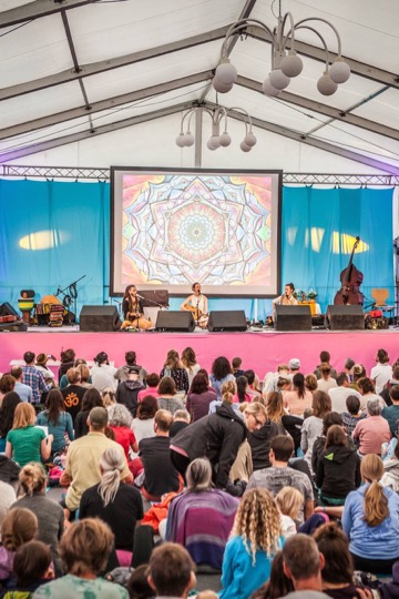 Die Top Yogafestivals 2018 5