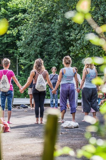 Die Top Yogafestivals 2018 6