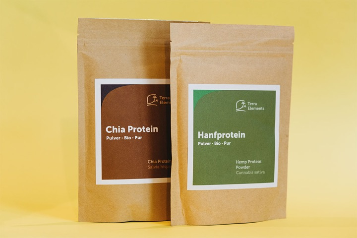 Vegane Proteinpulver im Check 2