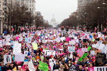 Warum wir alle Feminist*innen sein sollten 1