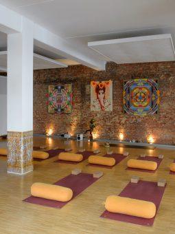 Yoga in Hamburg: Die 10 besten Studios der Stadt 8