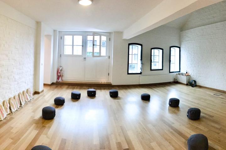 Yoga in Hamburg: Die 10 besten Studios der Stadt 5