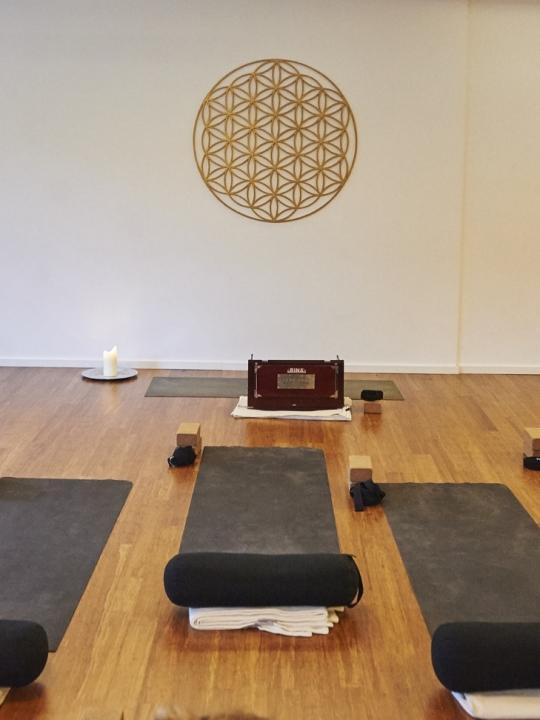 Yoga in München: Die Top 10 Studios 10