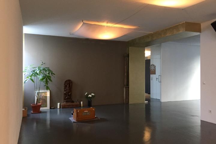 Yoga in München: Die Top 10 Studios 1