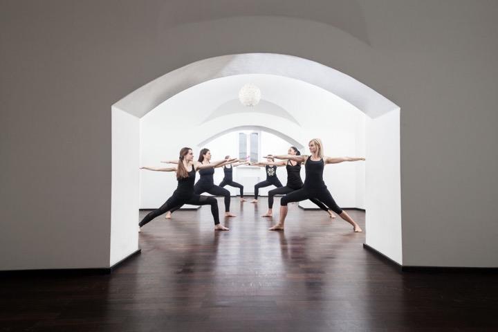 Yoga in München: Die Top 10 Studios 3