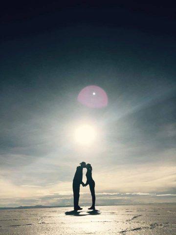 36 Fragen, die zur Liebe führen: Ein Selbstversuch 1