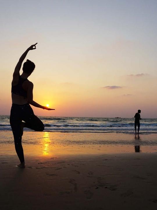Ab in den Urlaub! Das sind die heißesten Yoga-Retreats des Sommers 2018 9